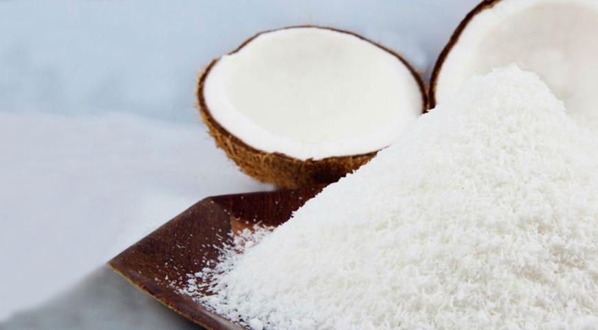 zdrowa mąka kokosowa w kuchni