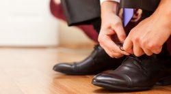 markowe obuwie zawsze modne