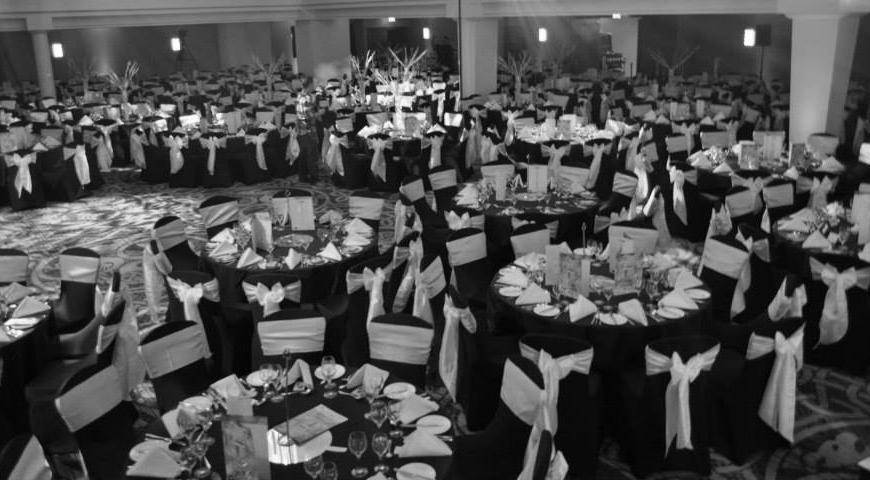 organizowanie i obsługa imprez weselnych