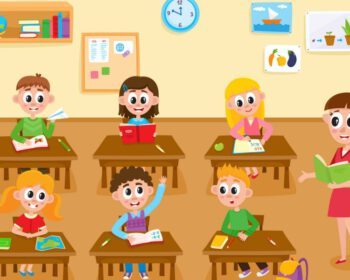 kursy angielskiego dla dzieci