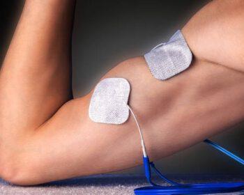 elektrostymulacja bicepsu